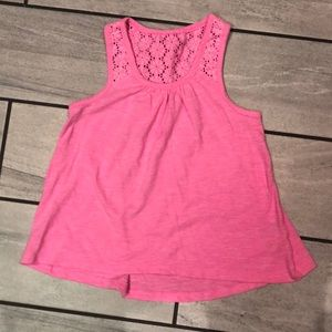 Size 6 tops